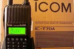 IC-T70A