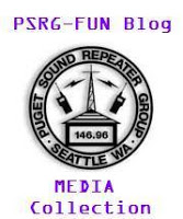 PSRG-FUN Blog MEDIA Collection