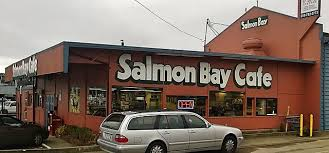 Salmon Bay Cafe
